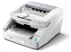 Scanner Canon DR-G1100